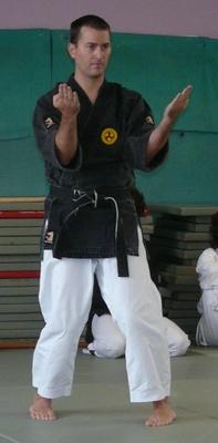 Fred Karaté