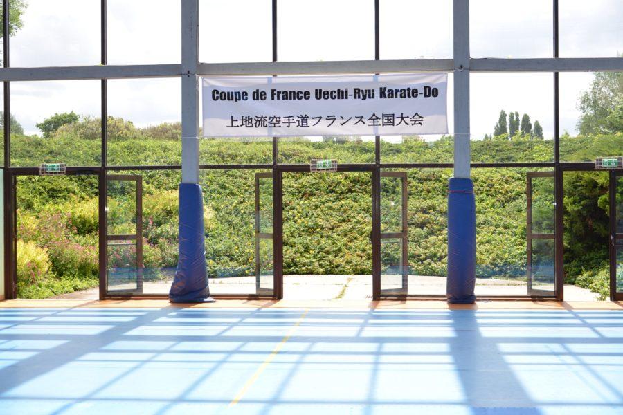 Coupe de France Uechi Ryu