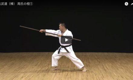 Vidéos des katas de Kobudo