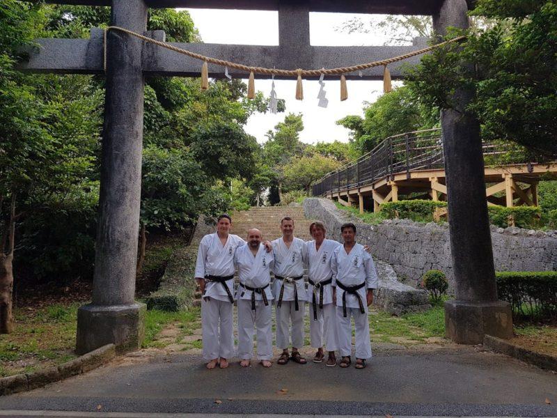 Parc du Budokan