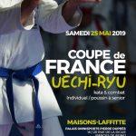 Coupe Uechi-Ryu 2019